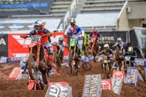 Disappointed Roczen 'still trying' through final rounds