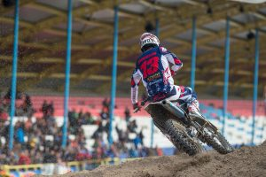 Team USA to sit out Motocross of Nations for 2020