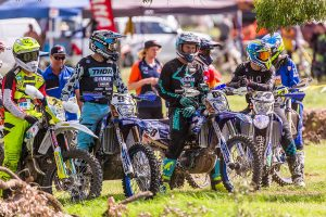 Back-up date for AORC listed in case of further cancellations