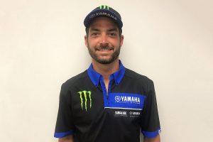 Tickle joins Monster Energy Yamaha for Pro Motocross season