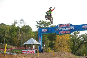 Pro Motocross tightens following Cianciarulo Spring Creek double
