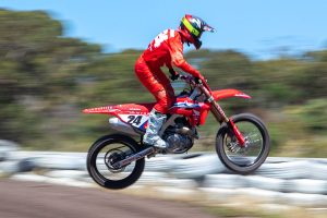Watch: Honda Racing 2020 MXOpen Wonthaggi recap