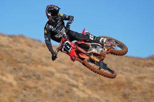 Muc-Off Honda US debut a special milestone for Brayton