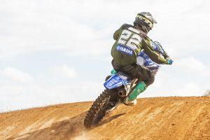 Profiled: Rhys Budd