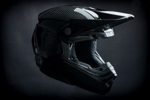 Detailed: 2022 Bell Moto-10 Spherical LE helmet