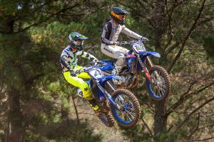 Incoming MX1 challenge of Moss welcomed by Clout