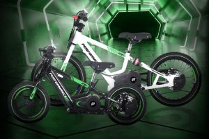 Save 25 percent on Performance E electric balance bikes