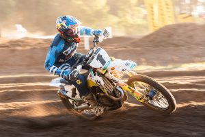 Quotebook: 2021 ProMX Rd3 Maitland