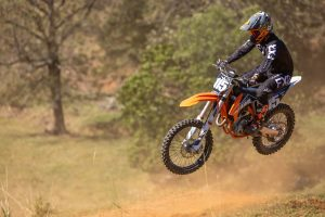 Tested: 2022 KTM 250 SX-F